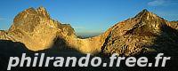 Carnet de randonnées dans les Pyrénées